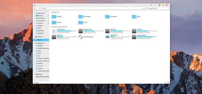 macOS UX Pack 4.0